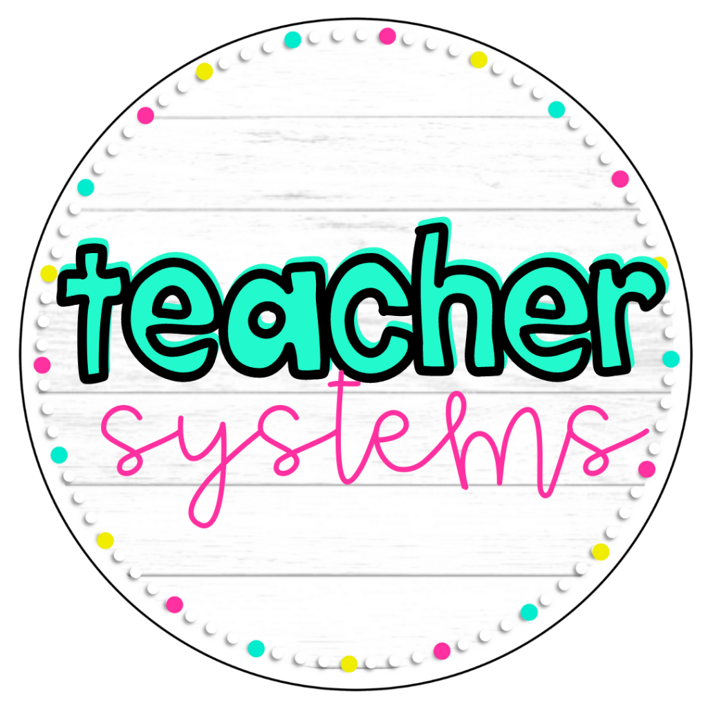 teacher systems